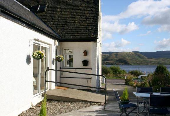 lochside cottage