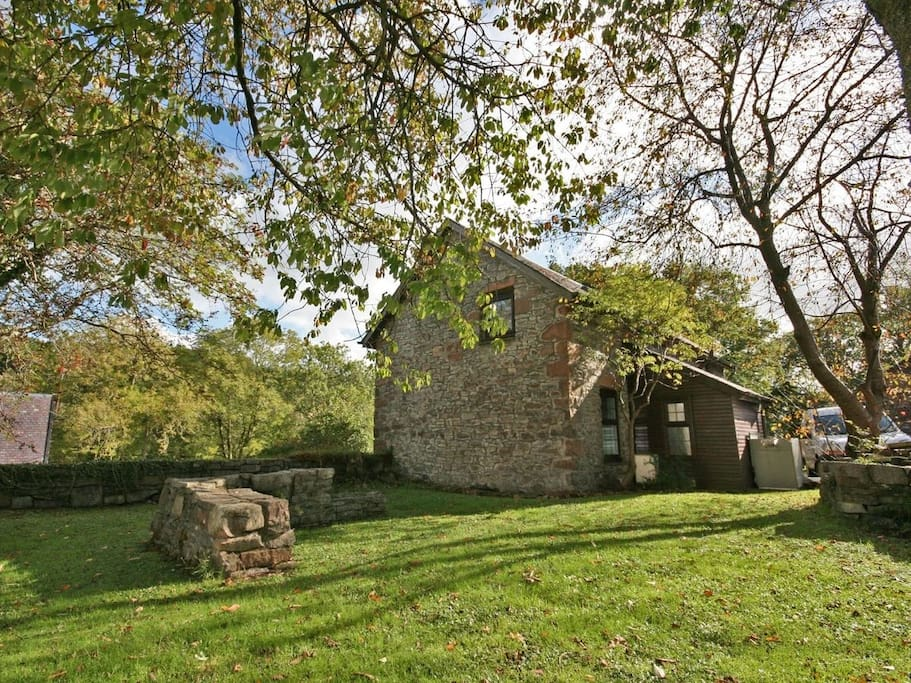 The Old Post Office Cottage, Furnace